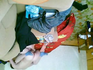 obedient nympho truly entertains missionary position